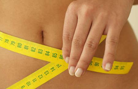 cintas metricas: Dieta
