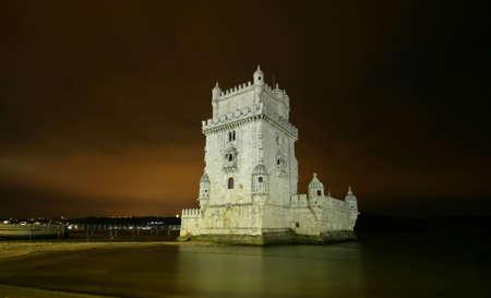 Belem Tower - Portugal
