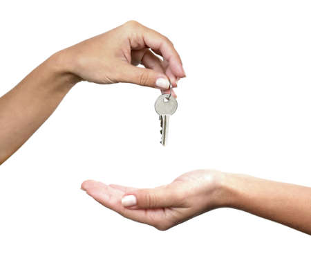 homebuyer: Keys