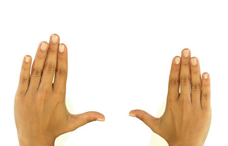 Hands Stock Photo - 3322280