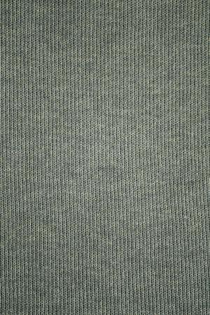 Textile background - gray Stock Photo