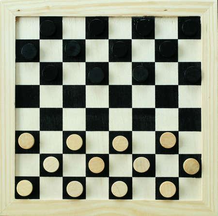 boardgames: Checkers
