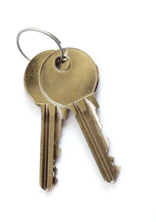 Keys Stock Photo - 4968634