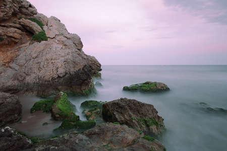 garraf: Garraf seascape