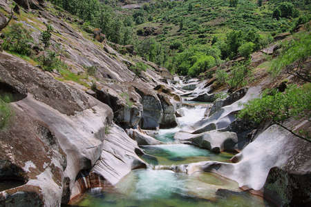 extremadura: Hiking to Los Pilones, Extremadura, Spain