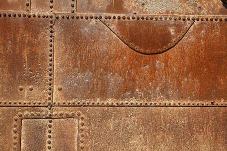 textures: Verrostete Geräte Texturen in verlassenen Geisterstadt Humberstone (UNESCO Weltkulturerbe), Chile