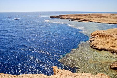 mohammed: Egypt Ras Mohammed nature reserve