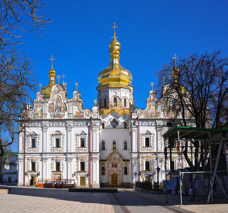 Cathedral of the Dormition, Kyiv Pechersk Lavra photo