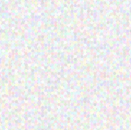 muted: Muted vector seamless mosaic background