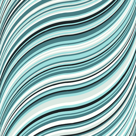 wavy fabric: Wavy stripes colorful bright fresh pattern. Geometric abstract fashion texture. Graphic style for wallpaper, wrapping, fabric, background, apparel, prints, website etc