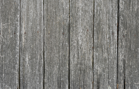 A wooden texture for a background or a mockup. Old gray wood texture close up. Barn wall texture or rustic fence Light gray flat wood banner billboard or signboard Standard-Bild - 101350128