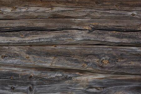 tough: Natura norwagian Wooden textue Stock Photo