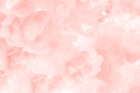 Abstract coral background