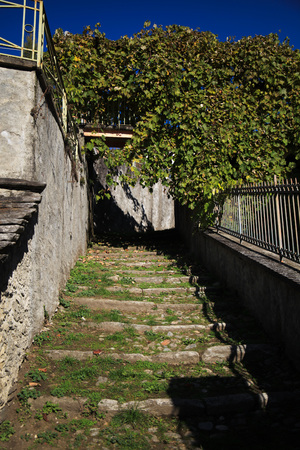 uninhabited: Ancient villages
