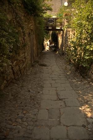 Villages anciens Éditoriale
