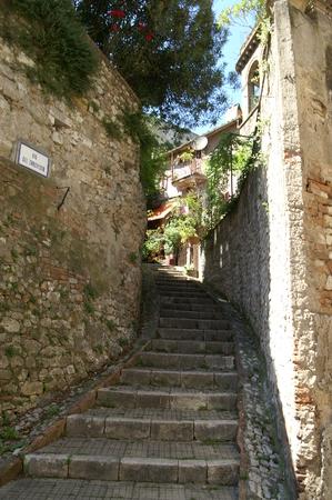 Ancient villages