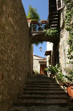 villages anciens