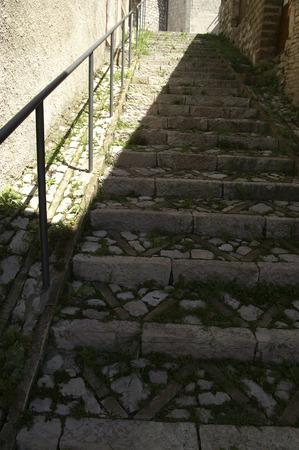 GIANO DELLUMBRIA 写真素材