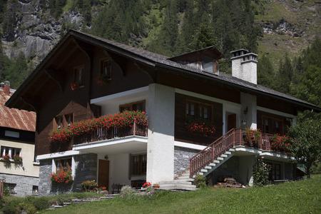 MOUNTAIN Val Formazza