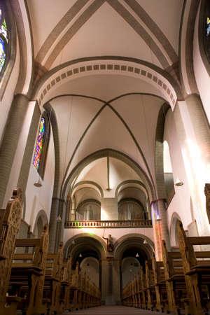 soest: St  Patroclus Cathedral, North Rhine-Westphalia, Germany, Soest