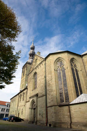 soest: St  Peter s Church, North Rhine-Westphalia, Germany, Soest
