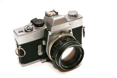 oude analoge SLR