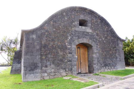 santa cruz de tenerife: Casa de la Polvora, Santa Cruz de Tenerife, Tenerife, Canary Islands, Spain