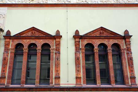 Fuerstenhof today Local Court Wismar Mecklenburg Vorpommern Germany