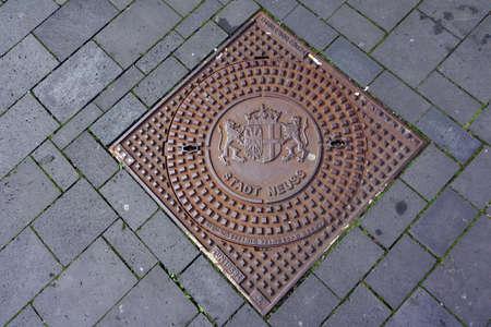 north rhine westphalia:  Deutschland