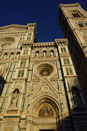 santa maria del fiore: Kathedrale Santa Maria del Fiore, Florenz, Toskana, Italien