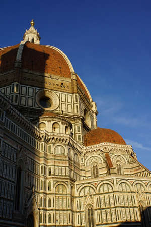 episcopal: Kathedrale Santa Maria del Fiore, Florenz, Toskana, Italien