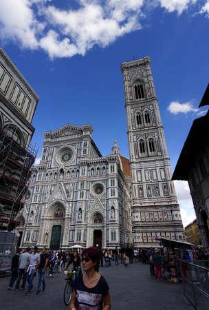 italien: Kathedrale Santa Maria del Fiore, Florenz,  Toskana, Italien