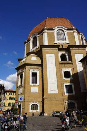 italien: Medici-Kapelle, Florenz, Toskana, Italien