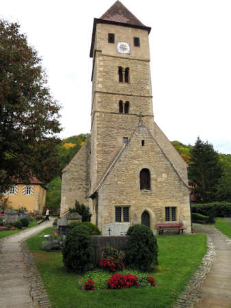 paul: Evangelical Lutheran Church of St. Peter and Paul