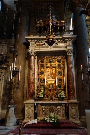 toskana: Dom Santa Maria Assunta, Pisa, Toskana, Editorial