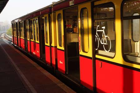 contracting: Berlin S-Bahn Editorial