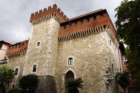 academy: Academy of Fine Arts, Carrara, Tuscany, Italy
