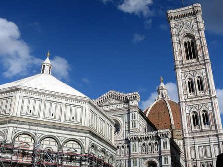 santa maria del fiore: Cathedral of Santa Maria del Fiore, Florence, Tuscany, Italy