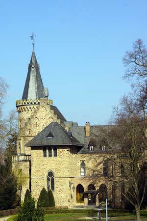 deutschland: Heimat museum im Schloss, Sinzig, Rheinland-Pfalz, Deutschland Editorial