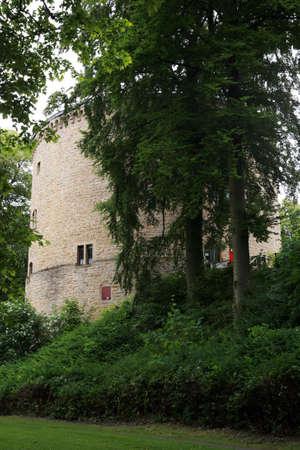 Goslar outer ward, Goslar, Lower Saxony, Germany