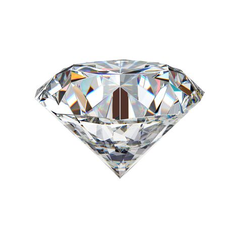Pegatinas de diamantes brillantes, pegatinas de retoque de joyas. Foto de archivo