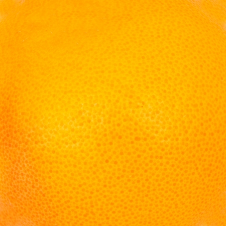 Macro photo of grapefruit texture photo