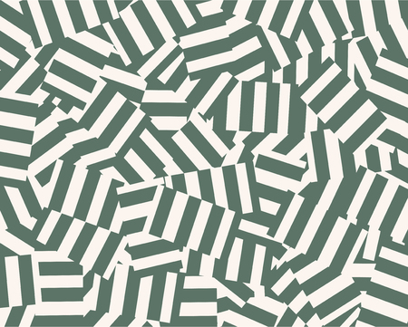 banding: Abstract  two color pattern , element for design, vector illustration with AI8 compatibility