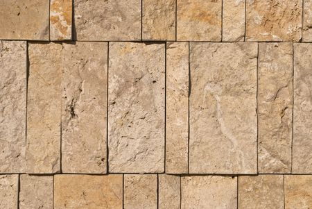 architectural feature: Stone Wall as a Textural Architectural Feature