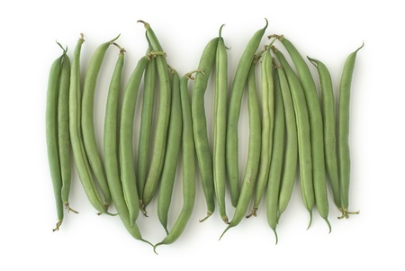 Green Beans as a Healthy and Nutritious Vegetable photo