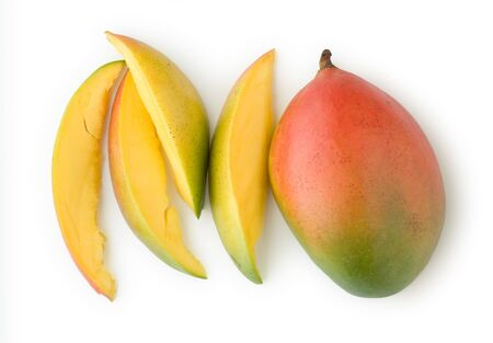 Mango as a Healthy and Nutritious Fruit photo