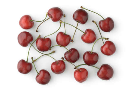 Cherries as a Healthy and Nutritious Fruit photo