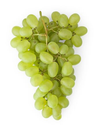 Bunch of Grapes as a Healthy and Nutritious Fruit