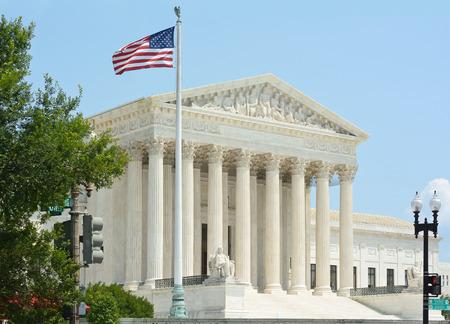 greco roman  roman: United States Supreme Court in Washington DC