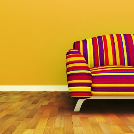 divan: Sofá
